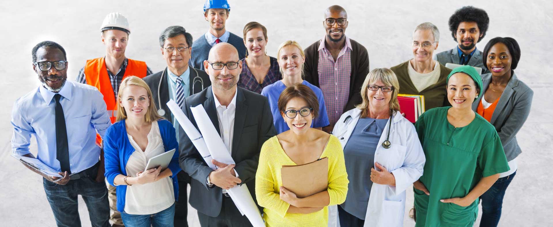 Accédez à nos offres d'emploi disponibles dans le Pays Voironnais