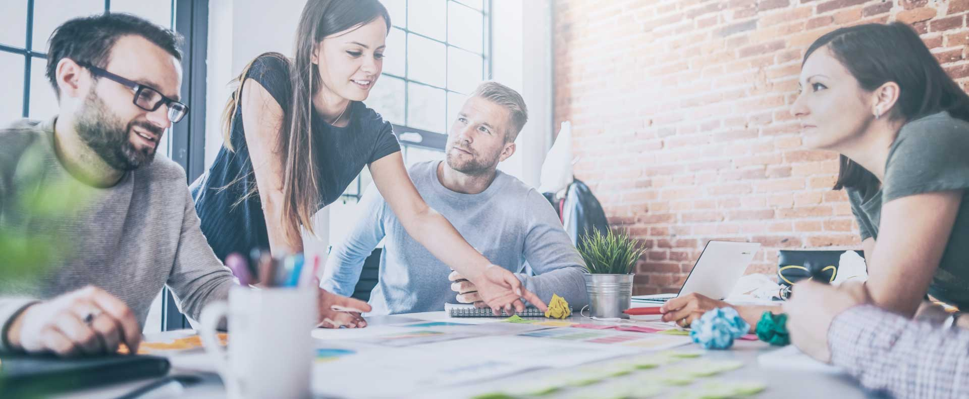 Flexib' vous offre des compétences clés sur la durée, en fonction de votre besoin et de votre budget